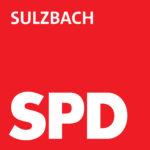 Logo: SPD Sulzbach